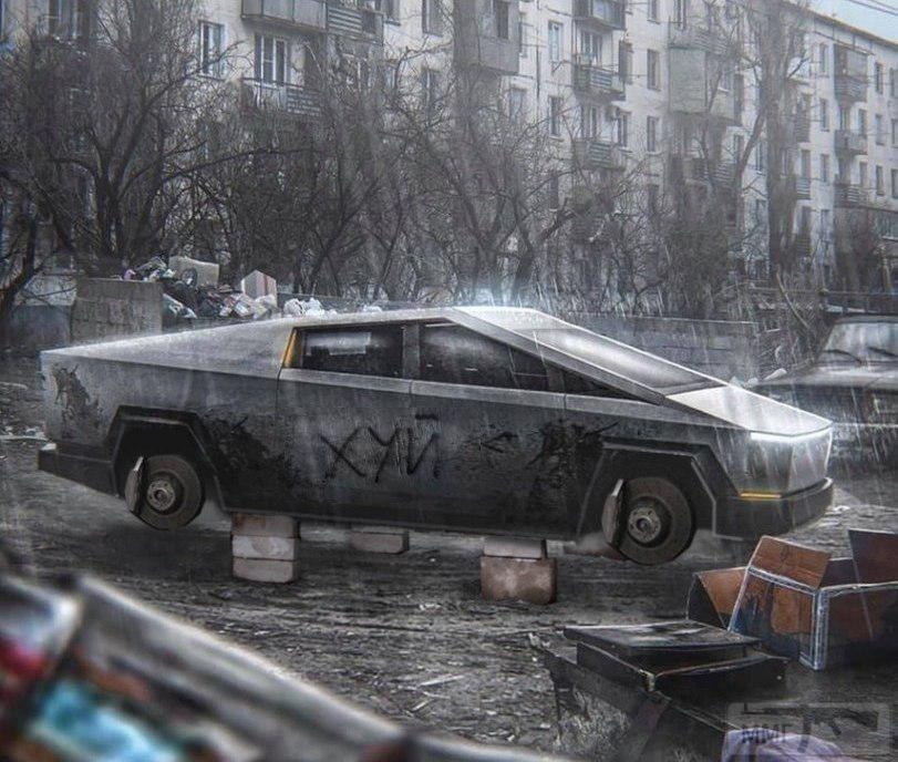 83005 - А в России чудеса!
