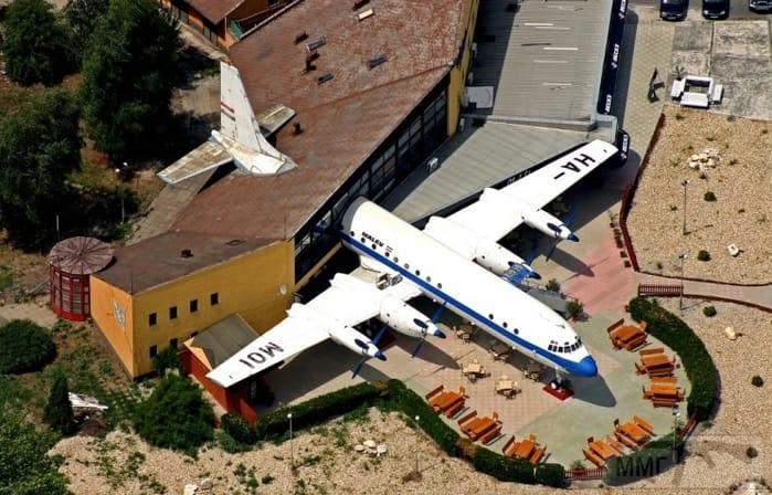 83048 - Фотографии гражданских летательных аппаратов