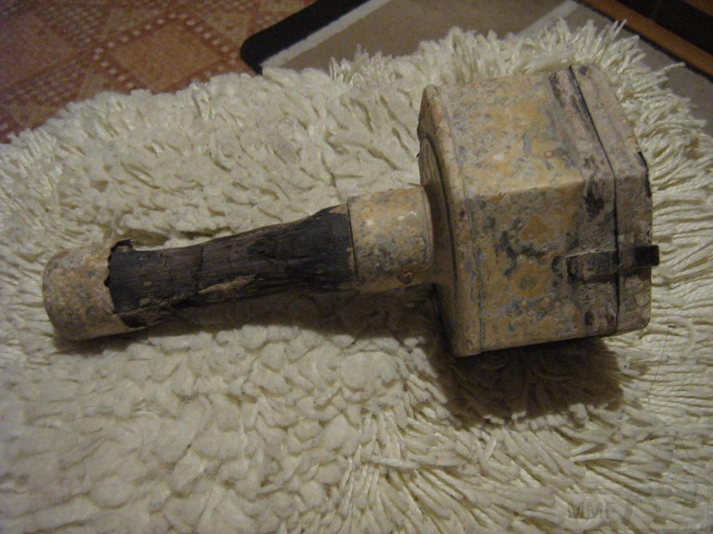 8316 - Ручная артиллерия.