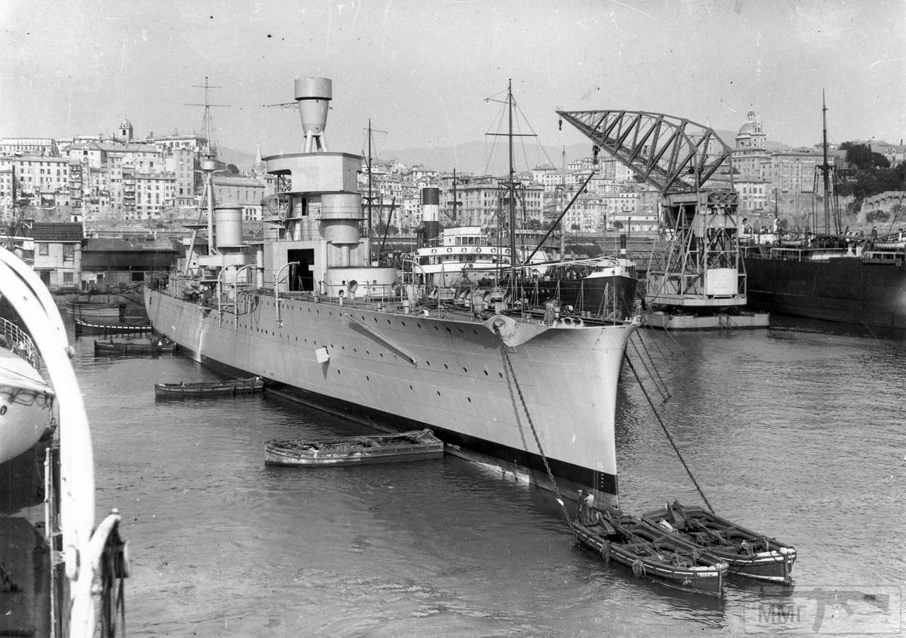83163 - Regia Marina - Italian Battleships Littorio Class и другие...