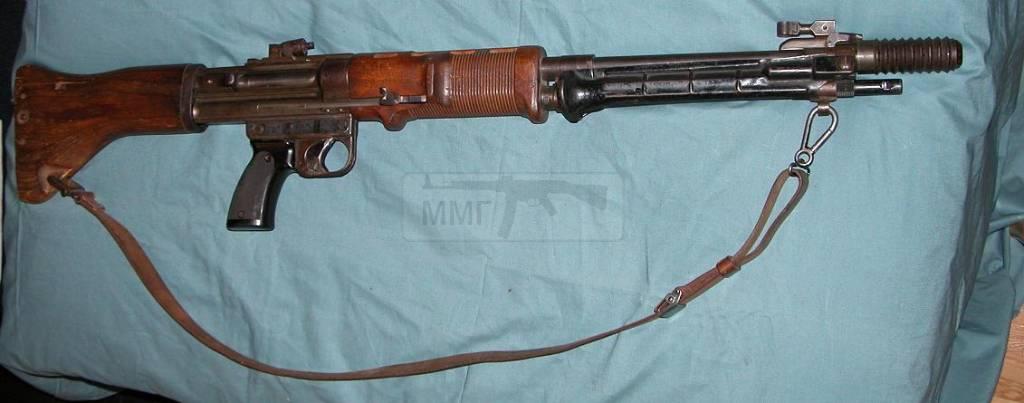 833 - Fallschirmjägergewehr 42