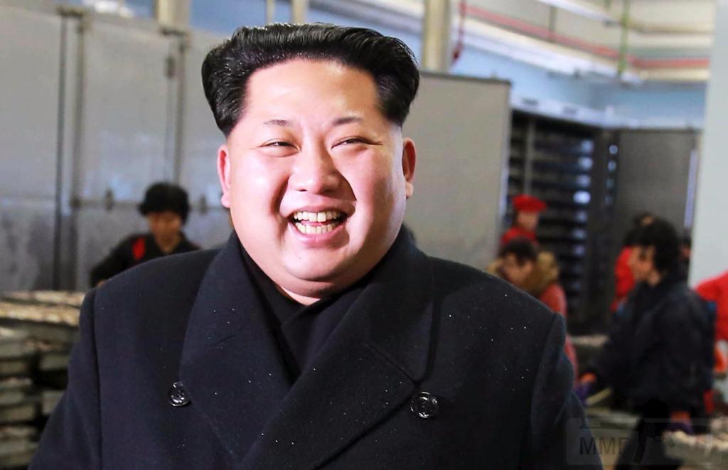 8334 - Северная Корея - реалии