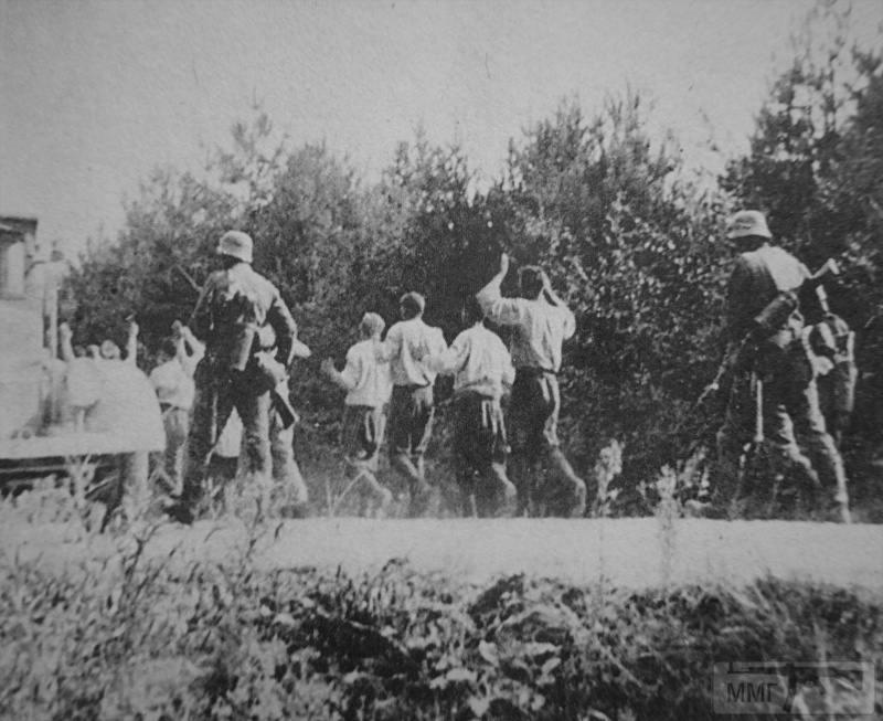83363 - Раздел Польши и Польская кампания 1939 г.