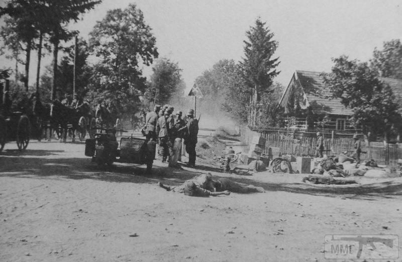 83366 - Раздел Польши и Польская кампания 1939 г.