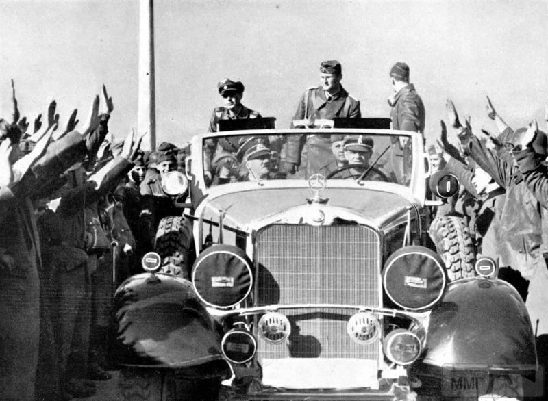 83367 - Раздел Польши и Польская кампания 1939 г.