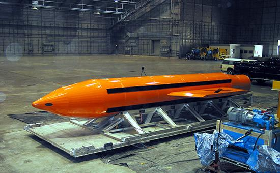 8338 - Мать всех бомб