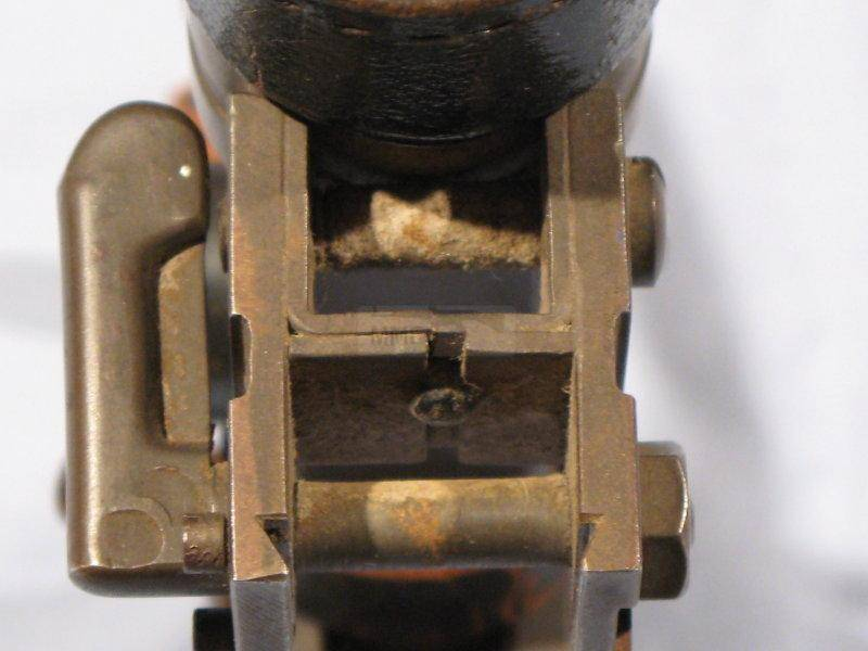 834 - Fallschirmjägergewehr 42