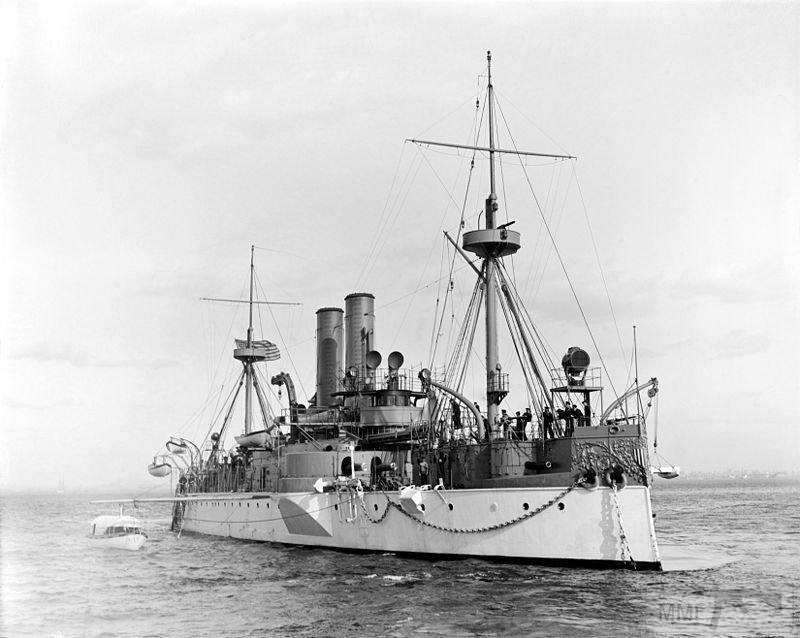 83418 - Война США и Испании
