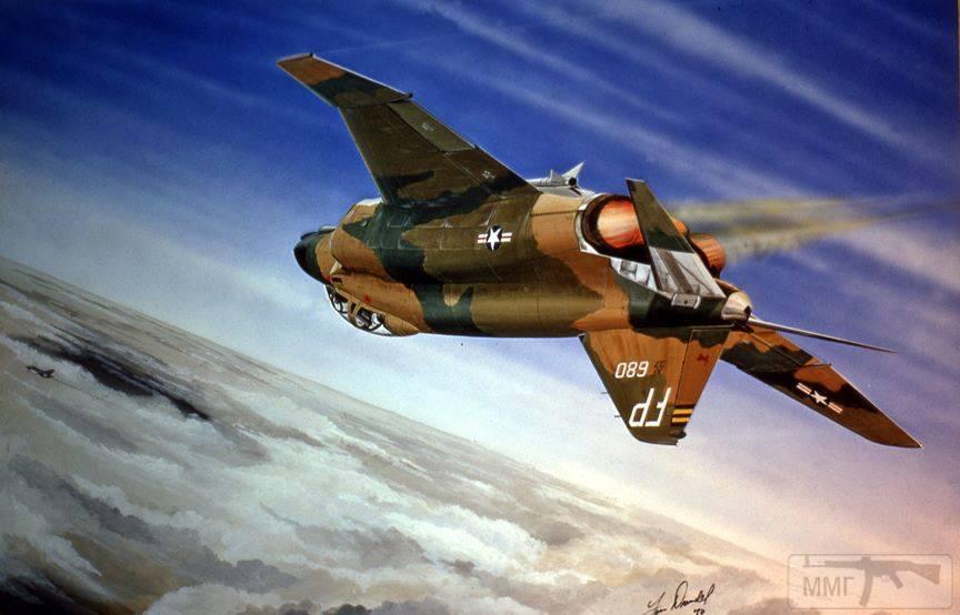 83419 - Художественные картины на авиационную тематику