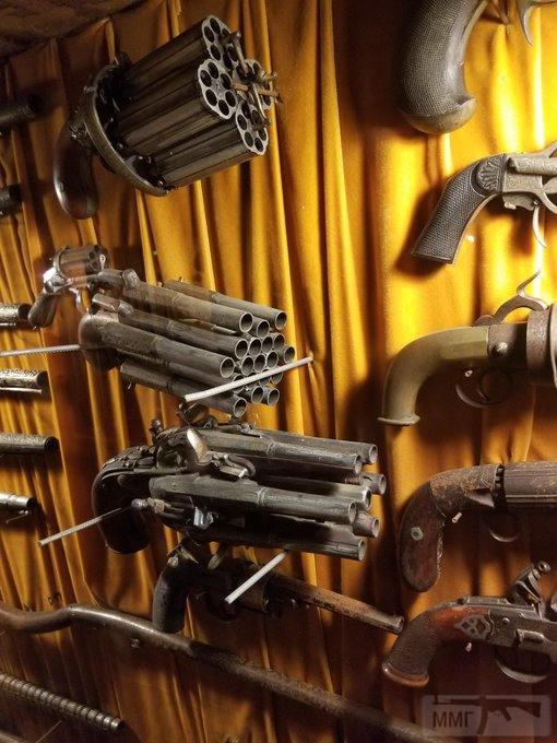 83448 - Фототема Стрелковое оружие