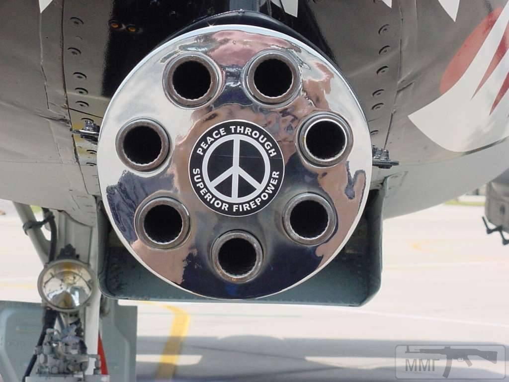 83450 - Авиационное пушечное вооружение