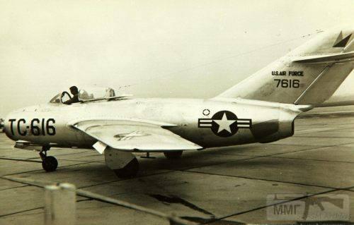83478 - ВВС Соединенных Штатов Америки (US AIR FORCE)