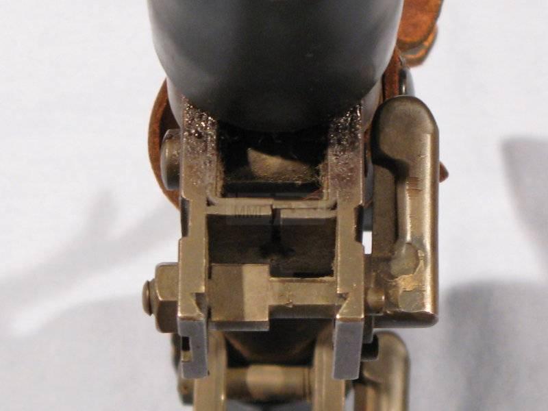 835 - Fallschirmjägergewehr 42