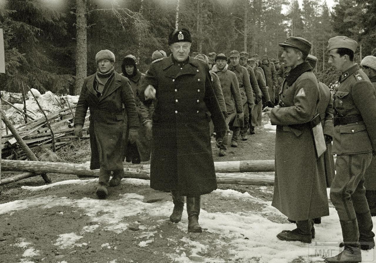 83530 - Зимняя война (1939-1940)