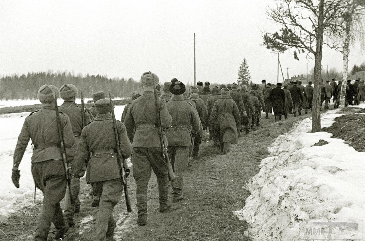 83532 - Зимняя война (1939-1940)