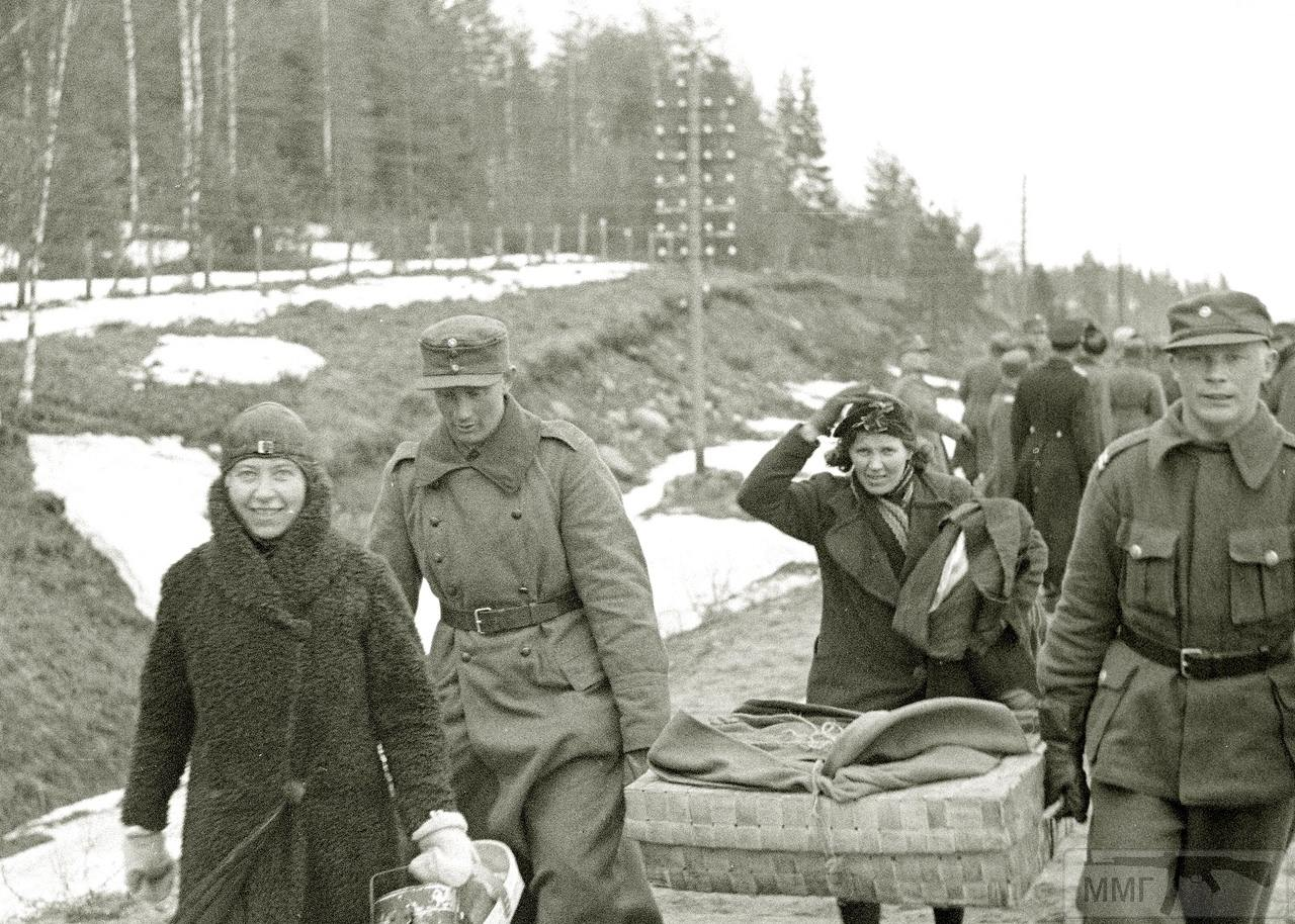 83537 - Зимняя война (1939-1940)
