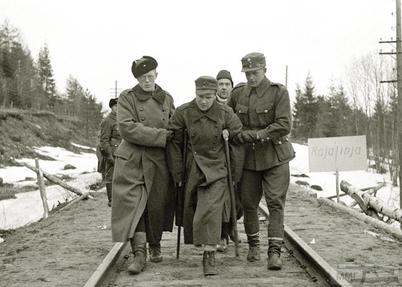 83538 - Зимняя война (1939-1940)