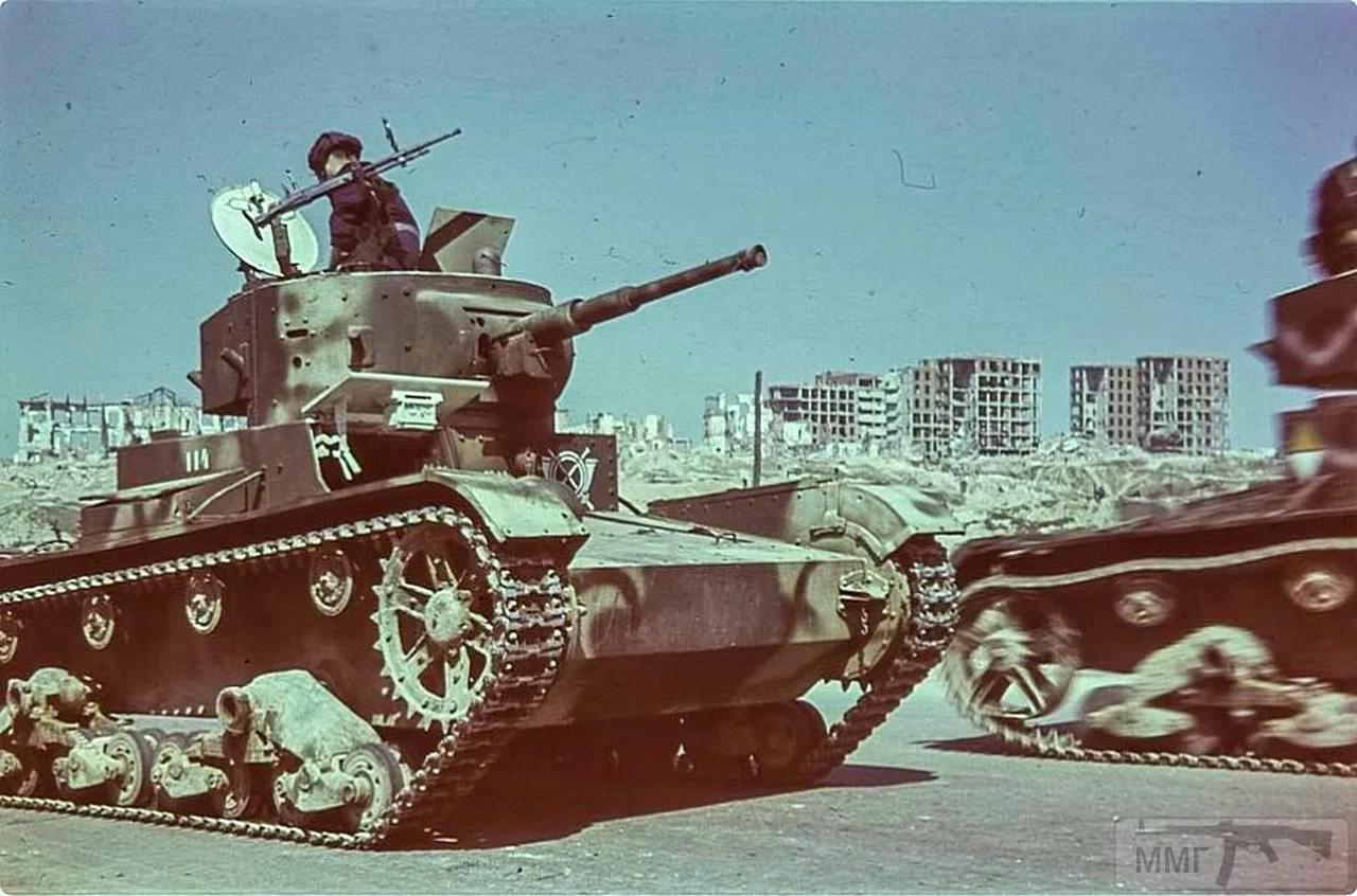 83540 - Гражданская война в Испании