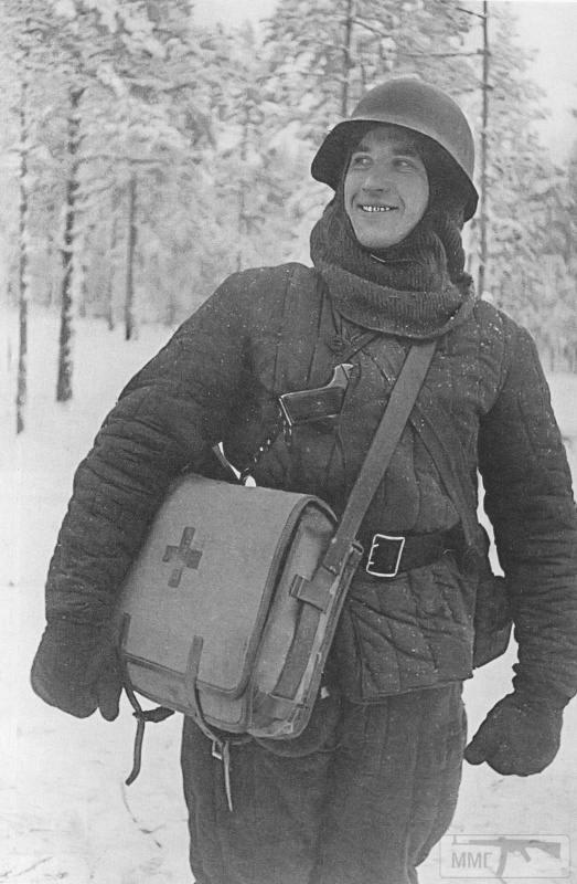 83580 - Зимняя война (1939-1940)