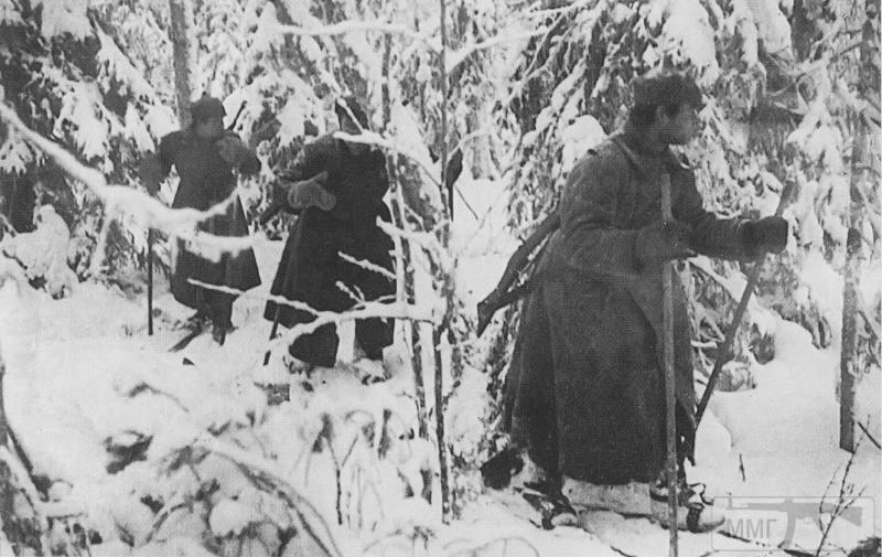 83581 - Зимняя война (1939-1940)