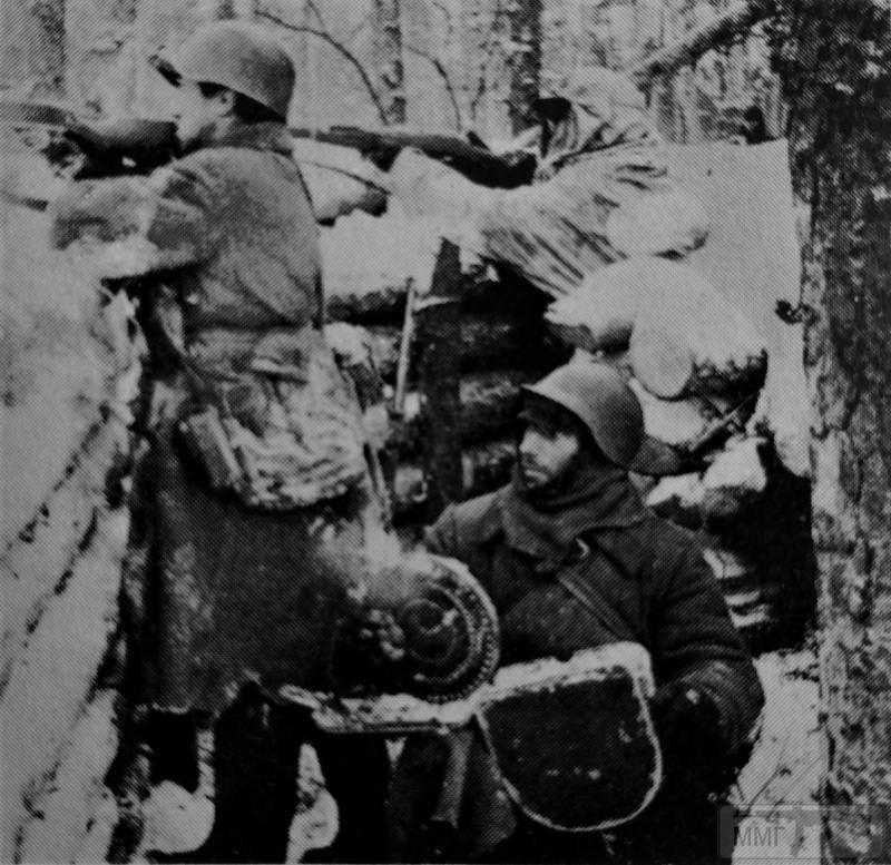 83583 - Зимняя война (1939-1940)