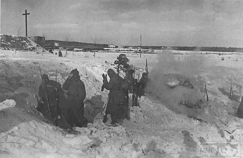 83584 - Зимняя война (1939-1940)