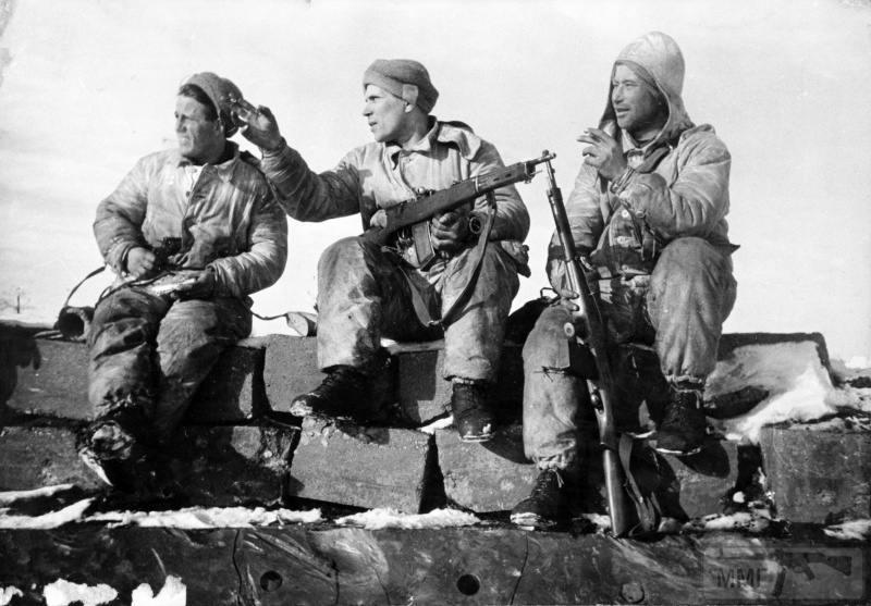 83585 - Зимняя война (1939-1940)