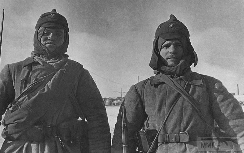 83586 - Зимняя война (1939-1940)