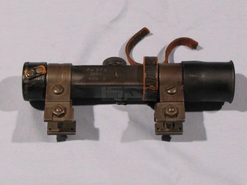 836 - Fallschirmjägergewehr 42