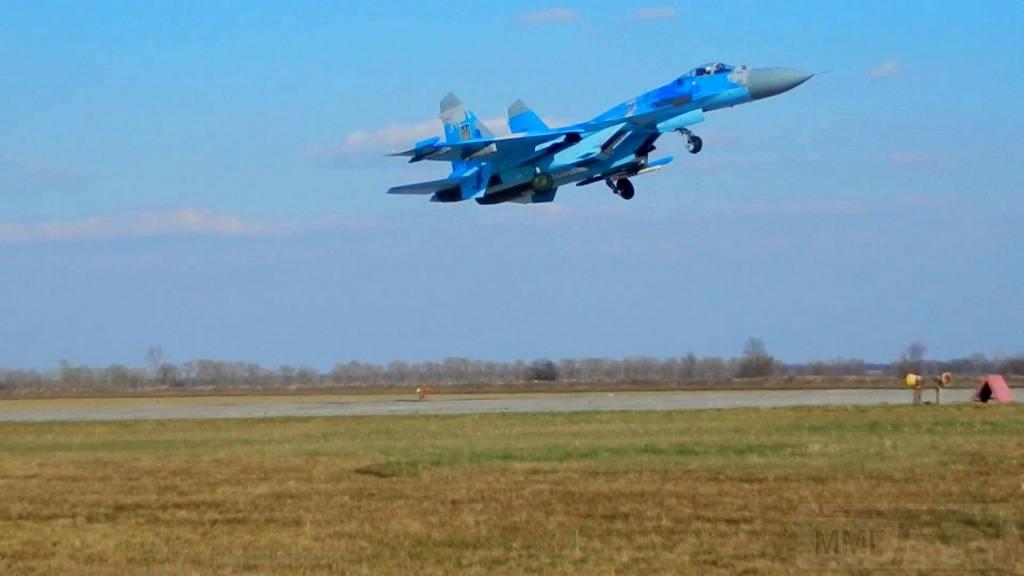 8365 - Воздушные Силы Вооруженных Сил Украины