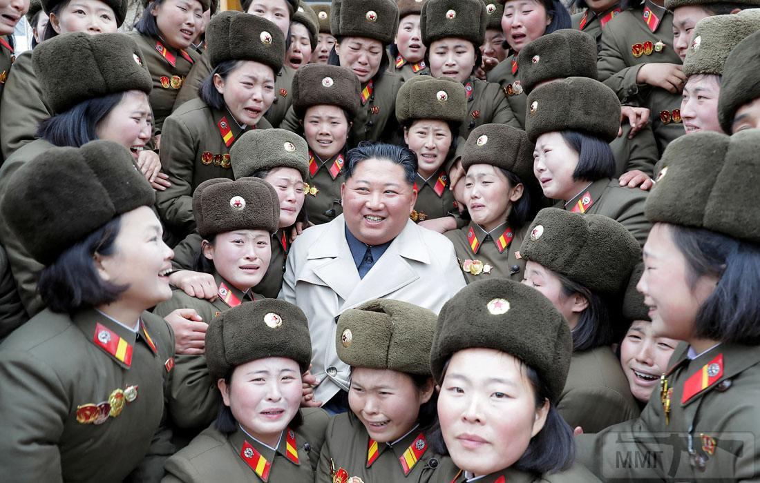 83691 - Северная Корея - реалии