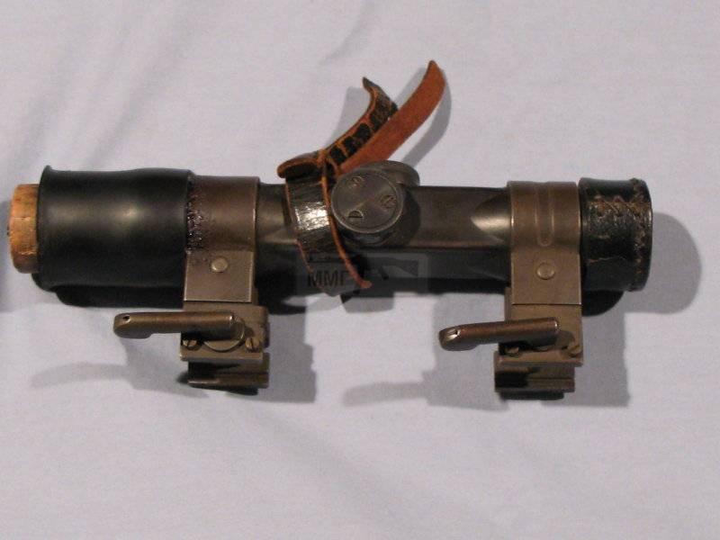 837 - Fallschirmjägergewehr 42