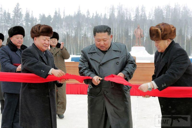 83739 - Северная Корея - реалии