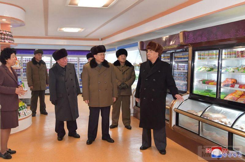 83740 - Северная Корея - реалии