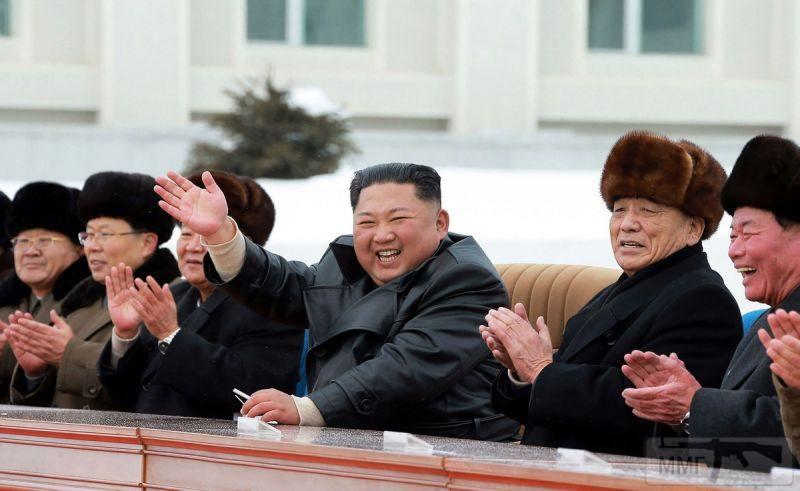 83745 - Северная Корея - реалии