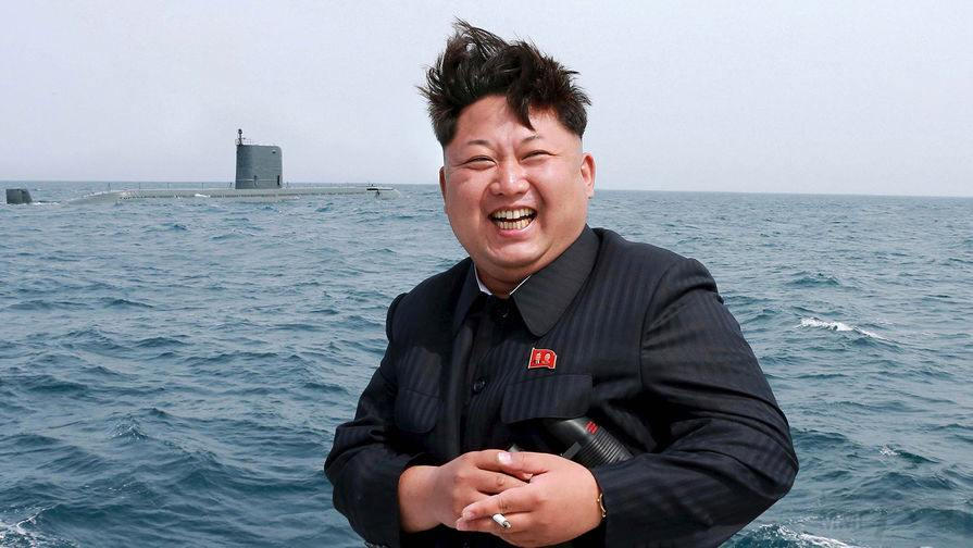 8382 - Северная Корея - реалии