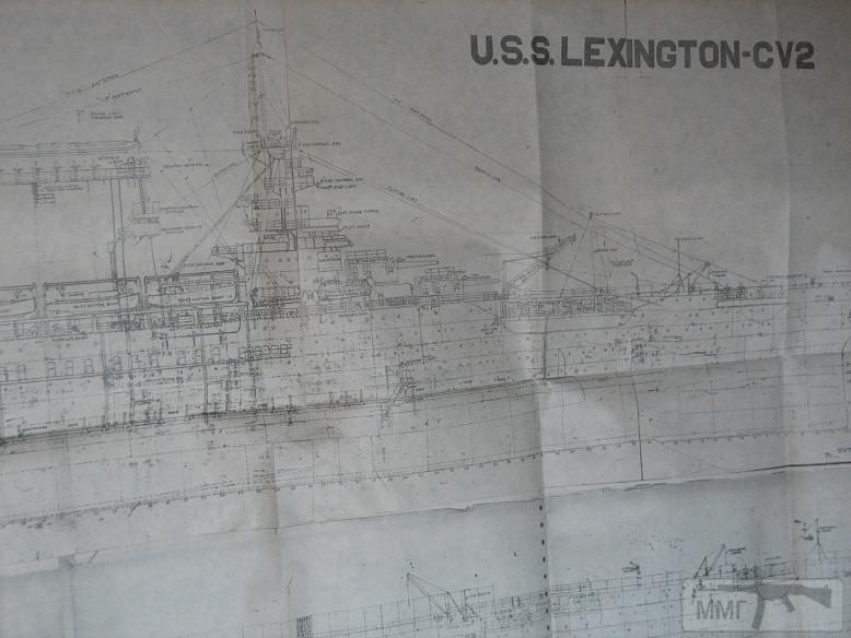 83831 - ВМС США. Чертежи. Список.
