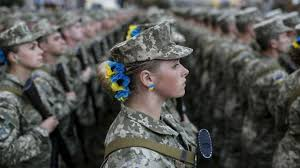 83843 - С Днем Вооруженных Сил Украины!