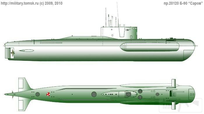 8387 - Корабли – уроды.