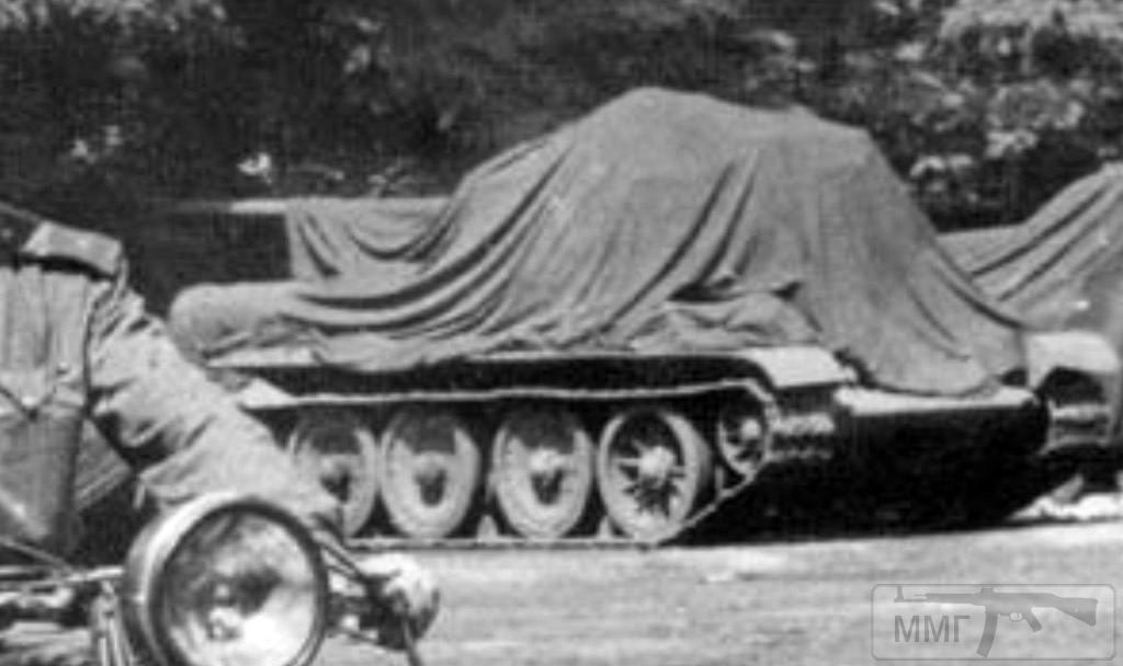 83889 - Военное фото 1941-1945 г.г. Восточный фронт.
