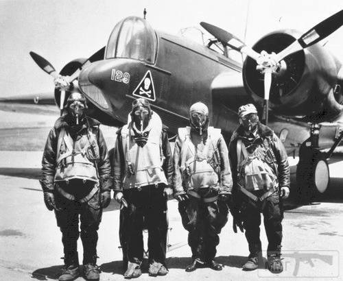 83939 - Воздушные Силы Армии США во Второй Мировой Войне