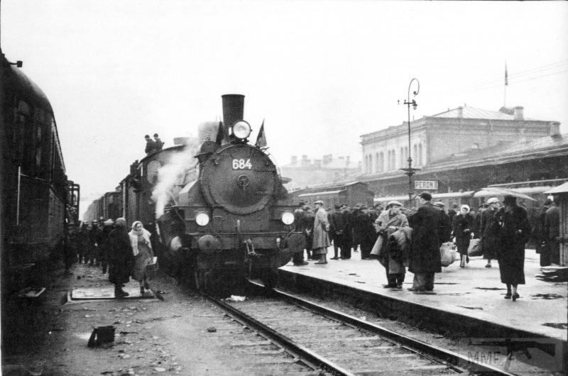 83951 - Раздел Польши и Польская кампания 1939 г.