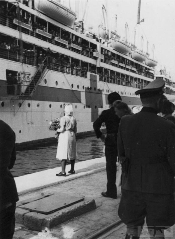 83959 - Regia Marina - Italian Battleships Littorio Class и другие...