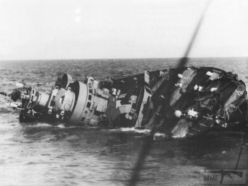 83960 - Regia Marina - Italian Battleships Littorio Class и другие...