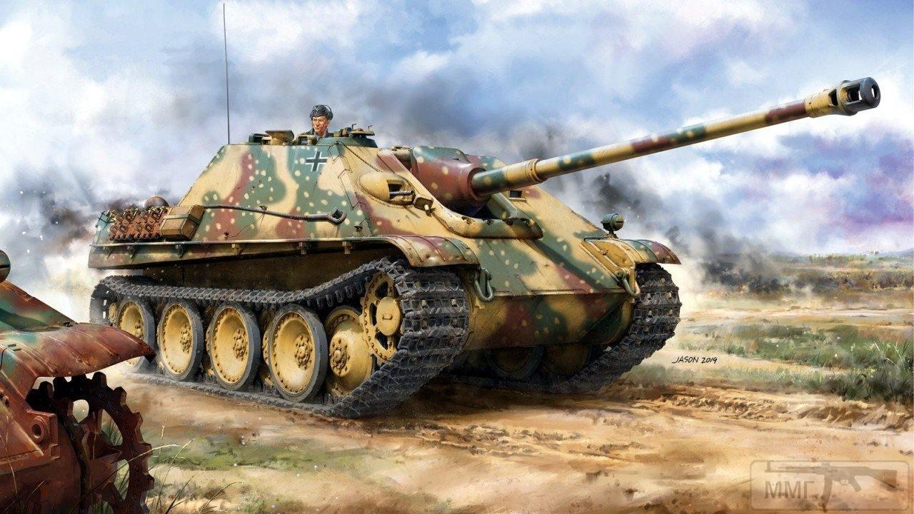 84049 - Achtung Panzer!