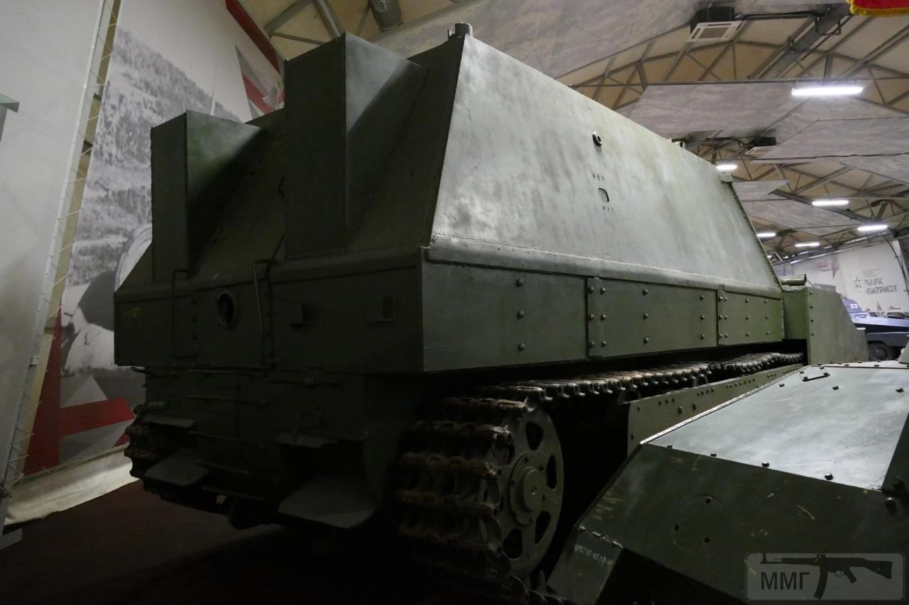84070 - Самые необычные танки