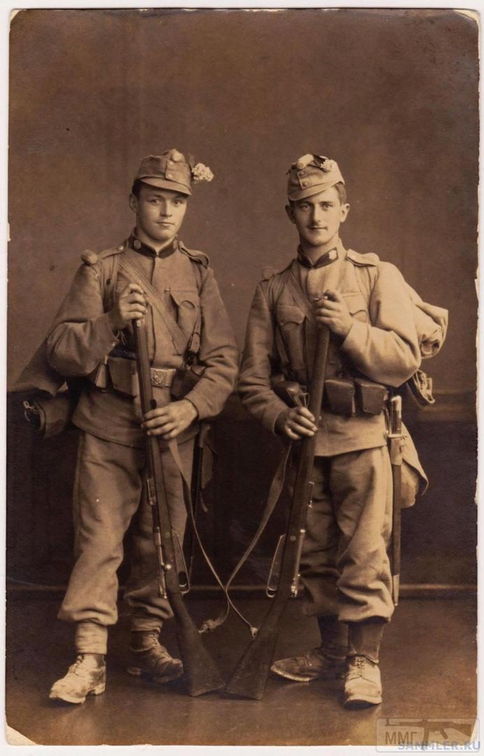 84145 - Военное фото. Восточный и итальянский фронты, Азия, Дальний Восток 1914-1918г.г.