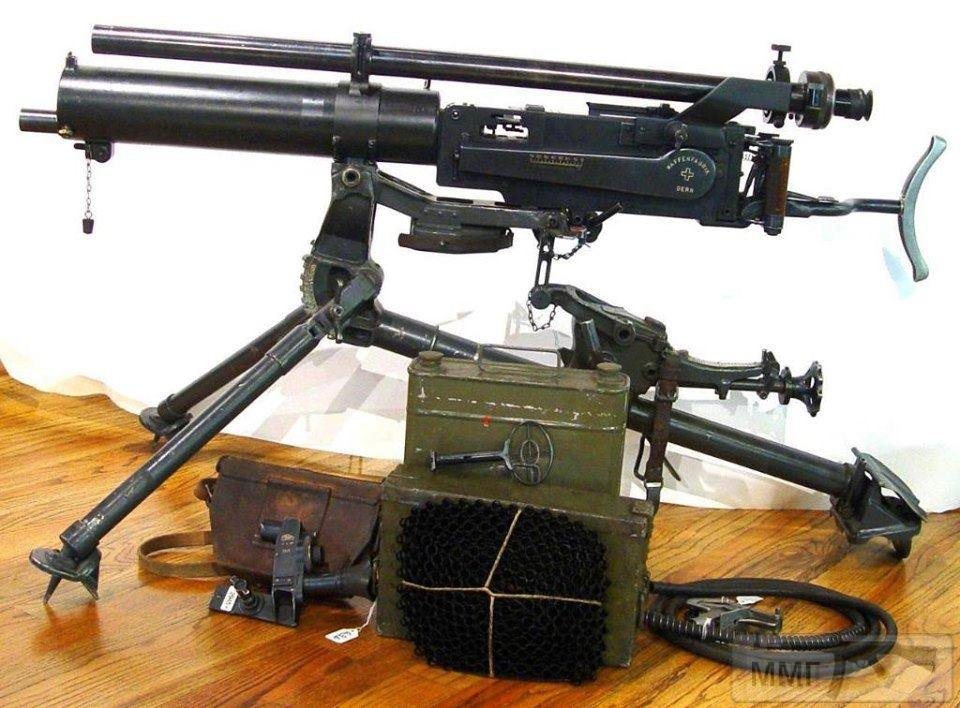 84227 - Фототема Стрелковое оружие