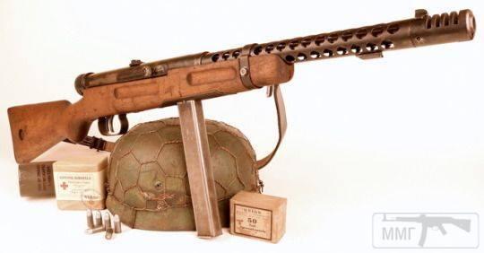 84238 - Фототема Стрелковое оружие