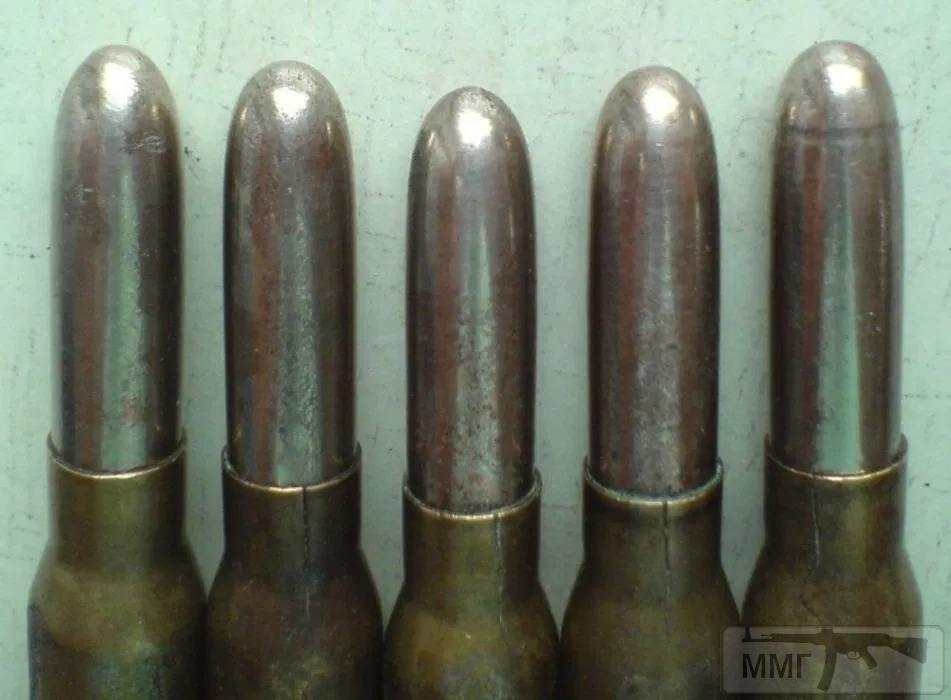 84339 - ММГ Патрони Манліхера / патроны манлихера .